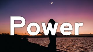 Kevin Gates & Dermot Kennedy - Power (Lyrics)