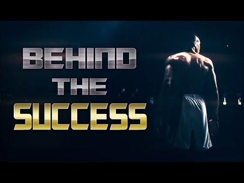 NBA – BEHIND THE SUCCESS – MOTIVATIONAL MINI-MOVIE