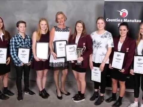 2015 Inaugural Papakura Sports Awards