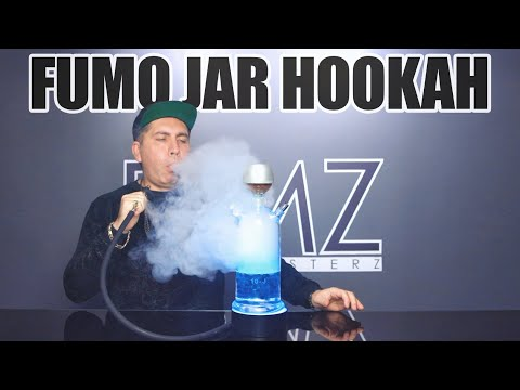 Fumo Jar Hookah | First Look (2020)