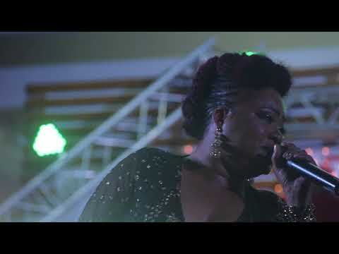 Ernestine Carballo Performing LIVE @ the Belize City Council Annual Concert