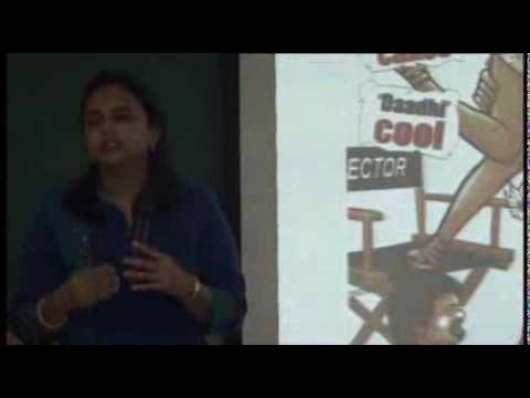 Rashmi Bansal on Entrepreneurship at IIT Kanpur