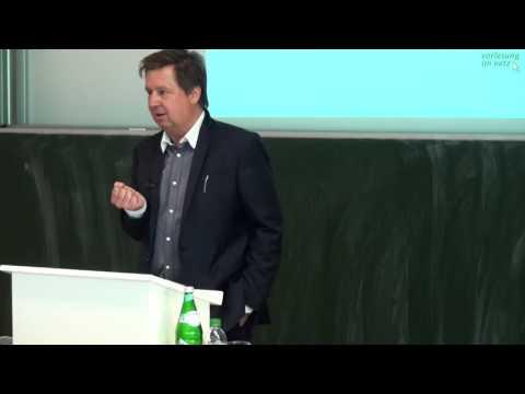 Prof. Dr. Thorsten Herbst - Emotionalität und Professionalität in der Kindheitsforschung