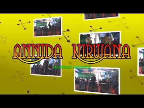 QASIDAH MODERN ANNIDA NIRWANA 08112120160 - SINGGASANA VOL.06, Live in Padaherang Pangandaran
