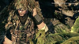 Прохождение Sniper Ghost Warrior: Часть 2 -  ненависть к стэлсу