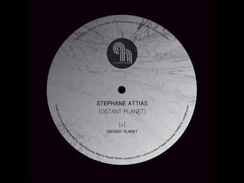Stephane Attias - Distant Planet / Alex Attias pres Freedom Soundz - Sync (PHONOGRAMME25) [Preview]