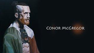 "A ""Notorious"" Tribute | Conor McGregor"