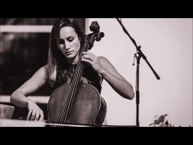 L.V Beethoven / Cello Sonata opus 102 n1 / first mvt  /Julie Sévilla Fraysse