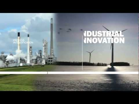 Industrial Innovation TNO