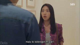 Kore Dizi Sahneleri   The Heirs 2.bölüm