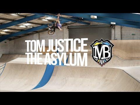 TOM JUSTICE | THE ASYLUM