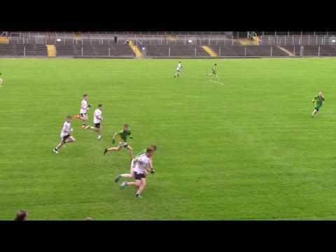 Sligo vs Leitrim U15