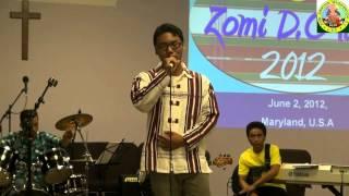 [Zomi D.C] Zomi D C Idol 2012