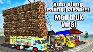 Download lagu Mod truk Gayor paling tinggi oleng parah!!!!