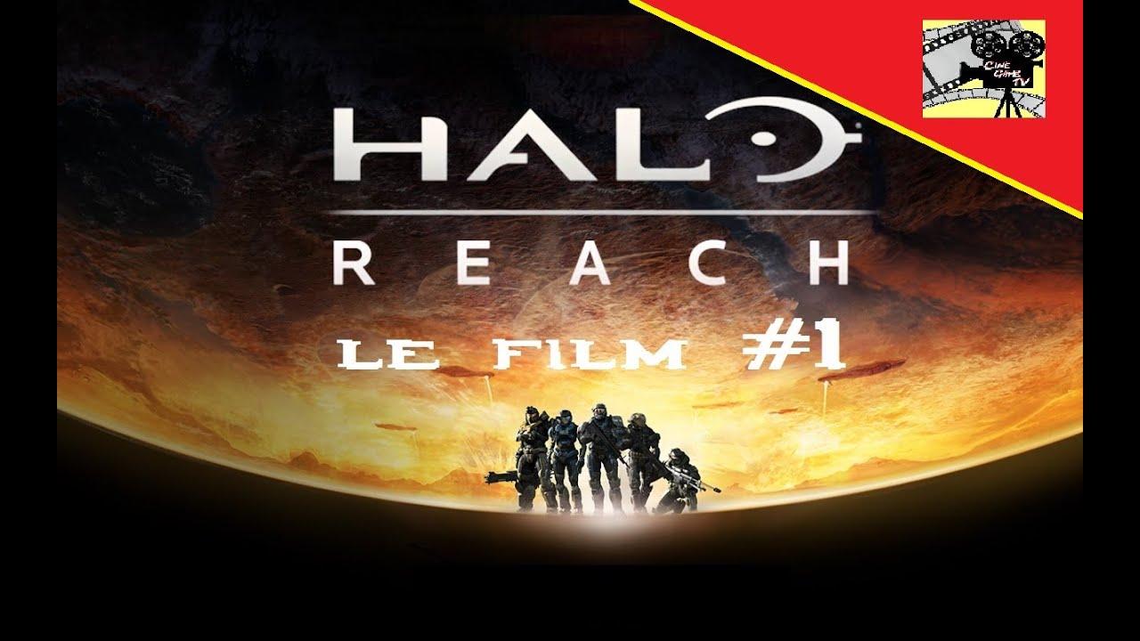 Halo 1 Film