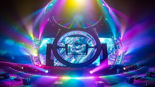 Zedd | Orbit Tour FULL SET [w/ Setlist] @ Bill Graham Civic Auditorium in San Francisco