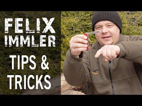 Victorinox Tips & Tricks (1/25) - Large Blade (1)