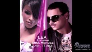 Léa feat Mika Mendes  Mas Perto