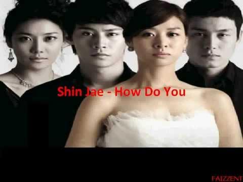 How Do You OST (Bride of the Sun)   - shin jae