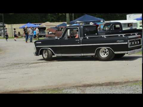 F100 at All Truck Nationals 2017