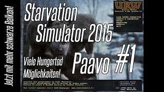 UnReal World: Paavo #1 Paavo and Chuckles