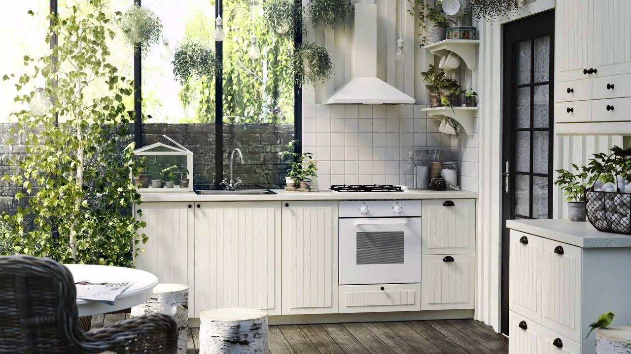 Ikea presenta la cocina metod youtube for Cucine arredate