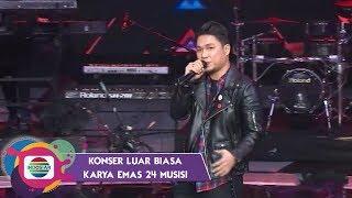 "EMANG ASYIK! Nyanyi Bareng Armada ""PERGI PAGI PULANG PAGI"" | Karya Emas 24 Musisi"