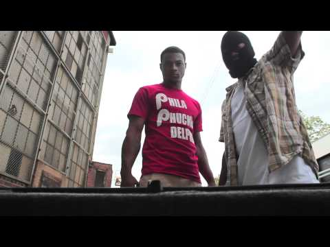 Streets - Official Movie Trailer Starring Meek Mill, Tray Chaney, Sparks, Gillie & More