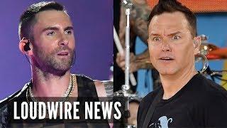 Musicians Trash Maroon 5's Super Bowl Halftime Show