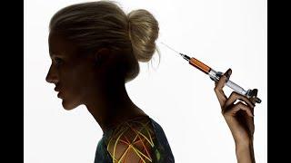 Відновлення пошкодженого волосся, сивина і розпакування посилки Makeup!