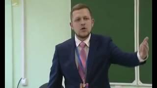 Методический семинар, Рыжов М. П., 2016