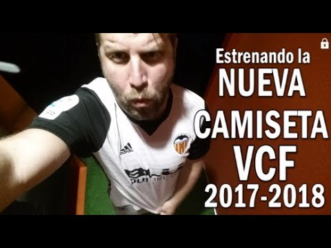 camiseta valencia cf 2018 amazon