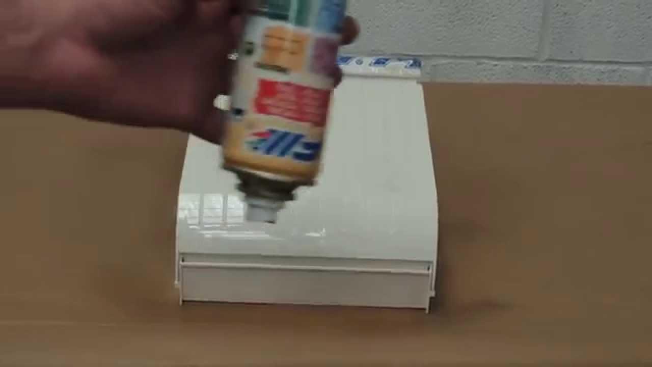 Como pintar con pintura en spray fm un buz n de pl stico - Pintura en spray para plastico ...