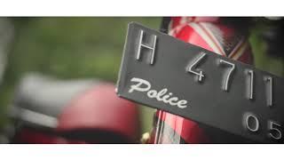 Video Kendal classic Honda C70 download MP3, 3GP, MP4, WEBM, AVI, FLV Agustus 2018