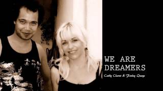 We are Dreamers -  Finley Quaye & Cathy Claret