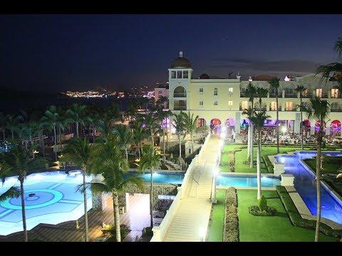 RIU Palace Cabo San Lucas 2018