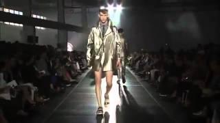 Lanvin Menswear Spring Summer 2013 Full Fashion Show