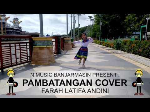 Pambatangan Fadly Zour Cover By Farah Latifa Andini