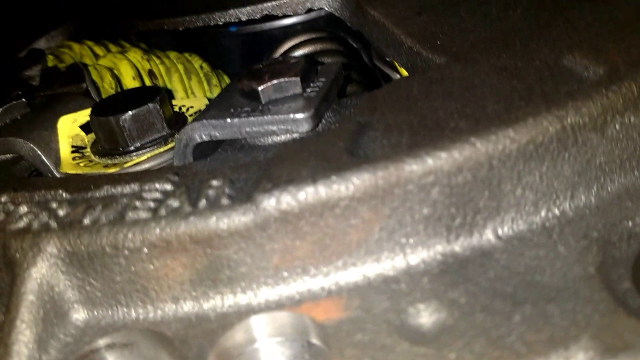 how to adjust an eaton fuller quick adjust clutch [ 1280 x 720 Pixel ]