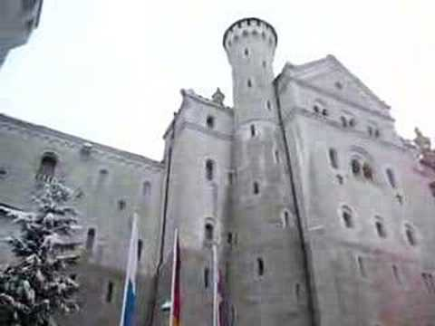 Neueschwanstein Castle Germany