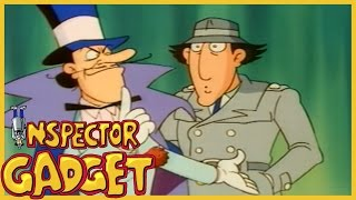 Inspector Gadget Full Episode Magic Gadget