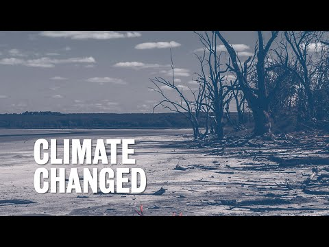 Climate Changed - Research Tuesdays November 2019