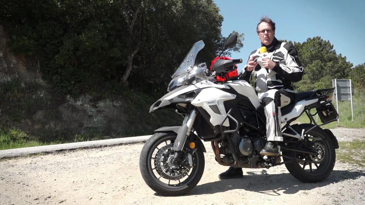motosx1000 test benelli trk 502 1 youtube. Black Bedroom Furniture Sets. Home Design Ideas
