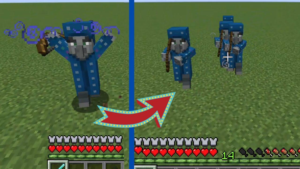 Download Como invocar o mob Ilusionista Minecraft