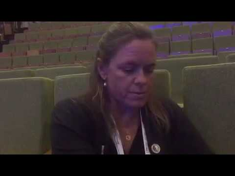 Professor Juli Coffin at #ResearchTranslation17