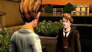 Back to the Future The Game Episode 5: OUTATIME - Part 2 HD Gameplay