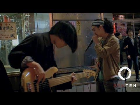 Yoh! • TMMK - Bass & Beatbox Performance Tokyo Shibuya - BENTEN