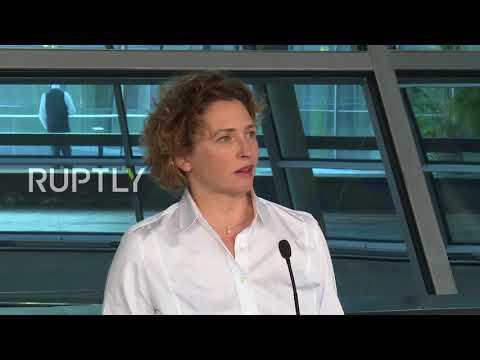 Germany: Green Party and FDP wouldn't 'follow the well beaten path' of CDU if in coalition