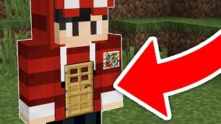 COMO VIVER DENTRO DO MINGUADO NO MINECRAFT