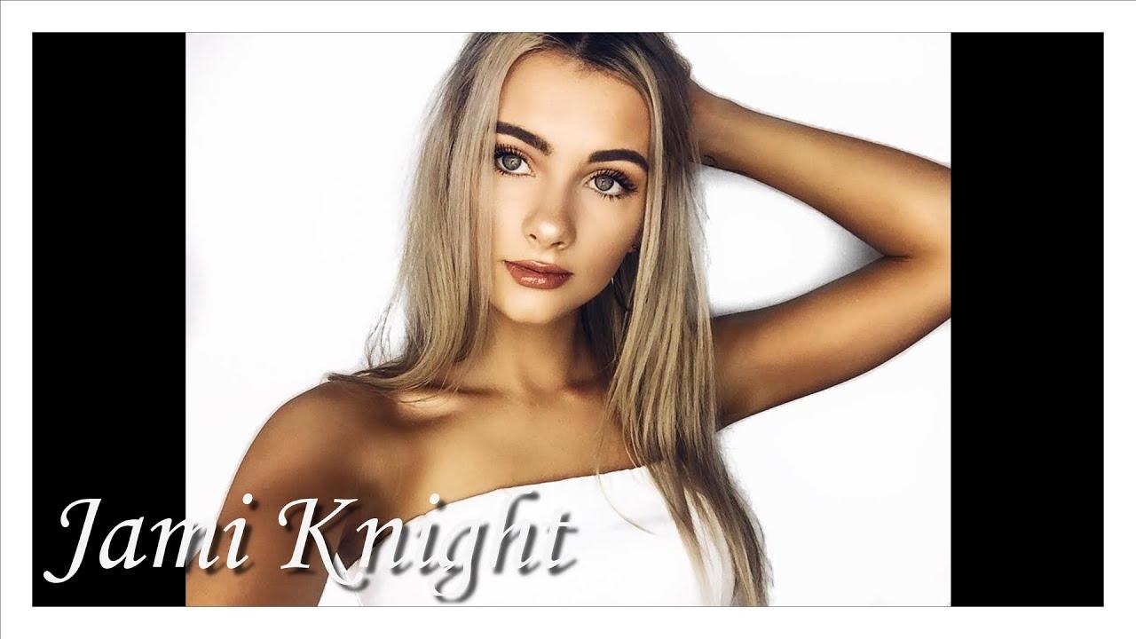 Instagram compilation of  Jami Knight ②